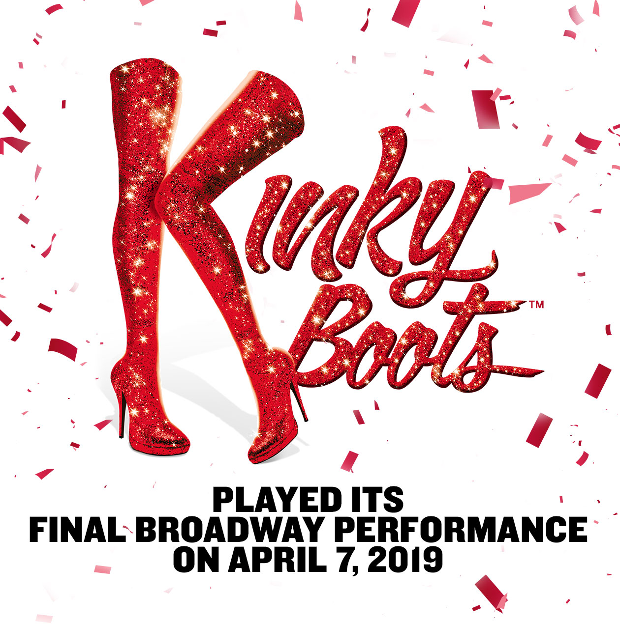 Kinky Boots – Official Broadway Site